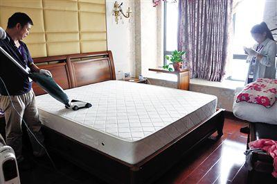 宁夏床垫保养