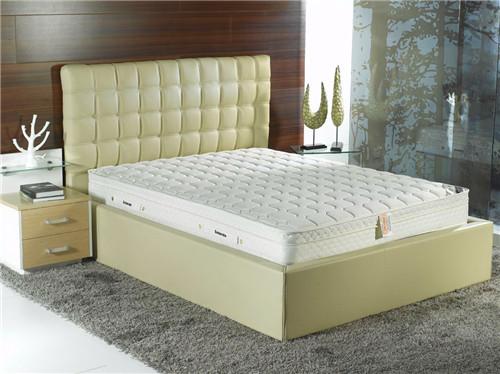 床墊兩麵都可以睡嗎?今天講講如何區分床墊的正反麵?