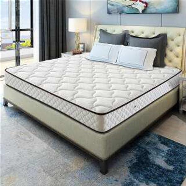 我終於知道選擇床墊的方法了,原來是這樣的!