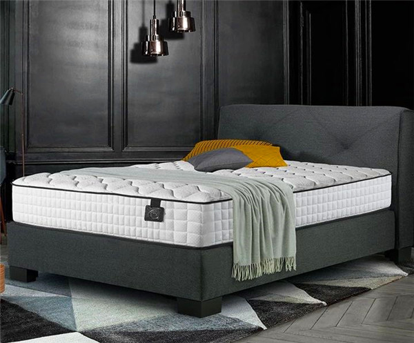 弹簧床垫厂家