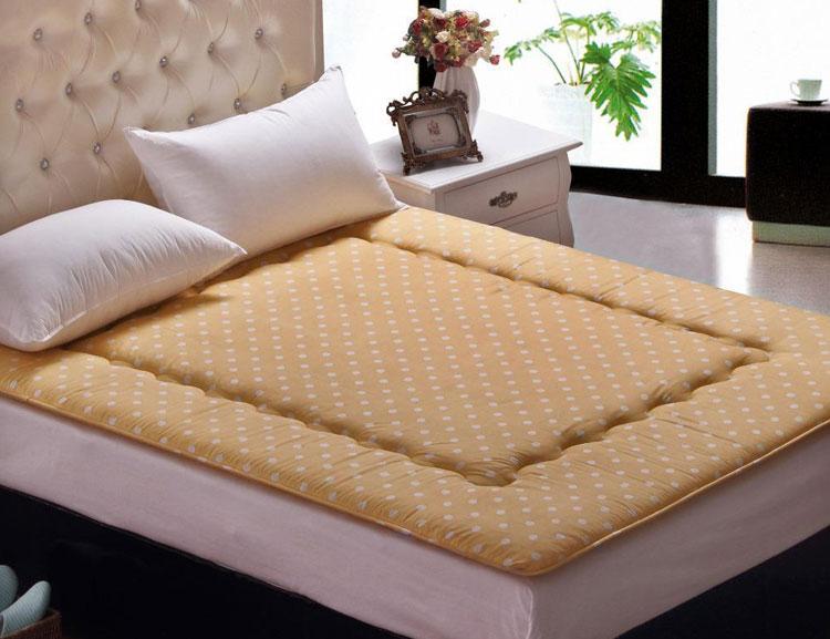 榻榻米床垫的正确选择方式你知道吗?