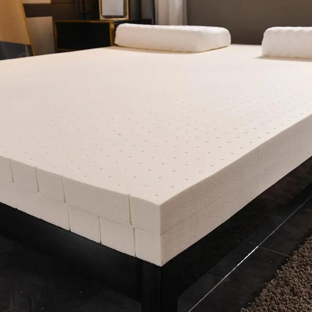 乳胶床垫小知识——如何选择乳胶床垫厚度