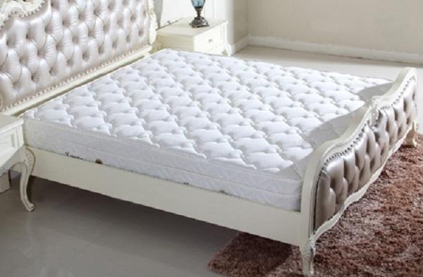 你知道怎么选床垫吗?分享独立袋装弹簧床垫选择方法