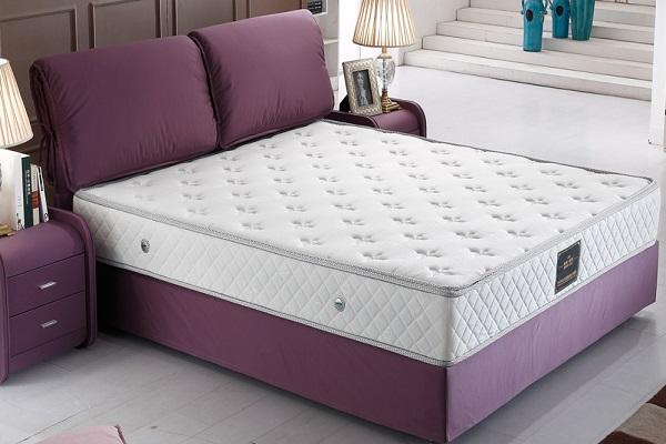 保養和維護高質量的乳膠床墊應該這麽做