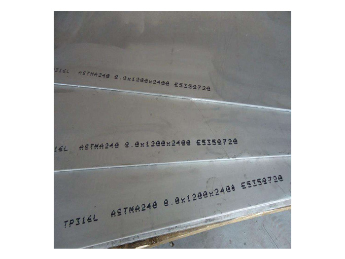 316不锈钢板材图片展示