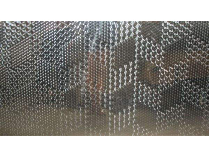 不锈钢压花板定制