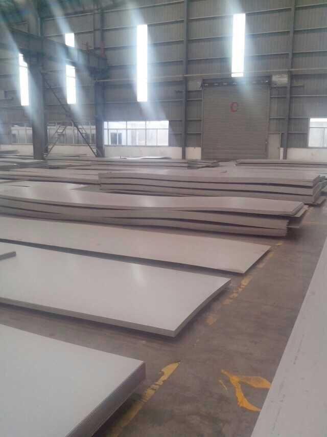 不锈钢板有效防止开裂,北京金发不锈钢板有限公司