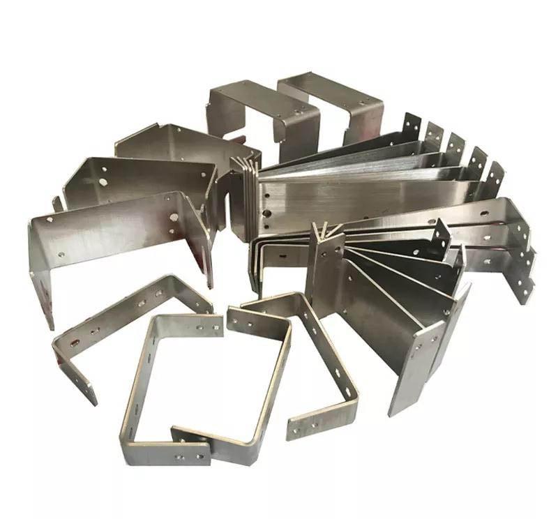 北京不锈钢加工阵列成形的办法