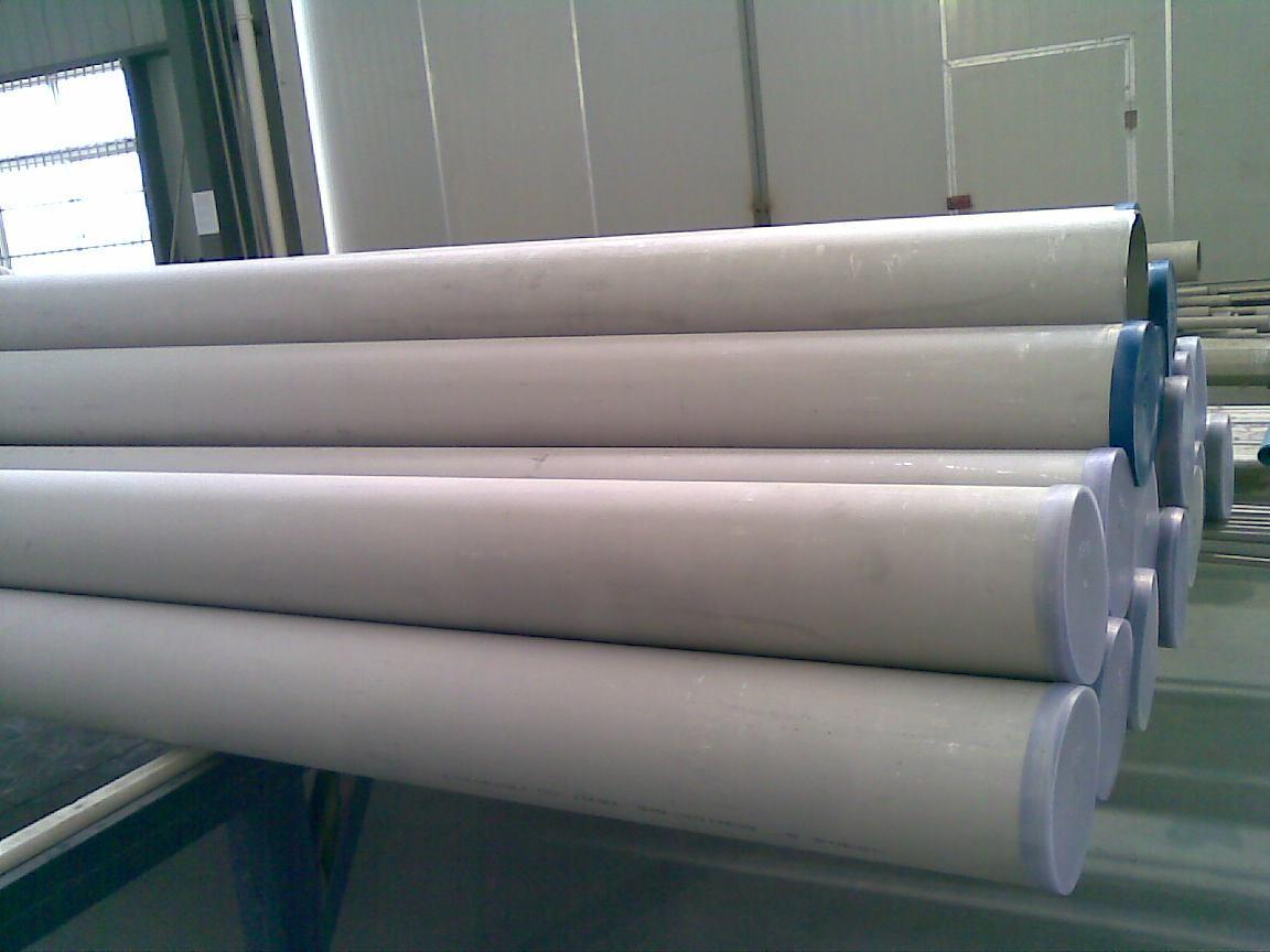 為何304不銹鋼管具有其他管道無法跨越的環保性