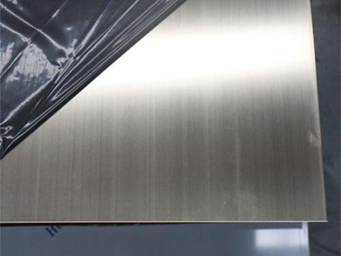 为什么304不锈钢管也会生锈