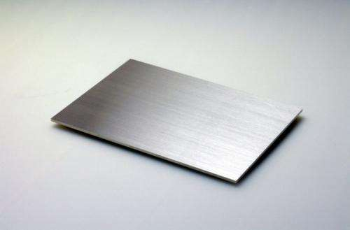 鉴别不同型号的不锈钢的方法