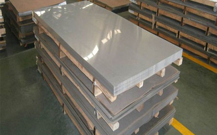 北京不锈钢厂教你鉴别不锈钢材料材质的几种方法