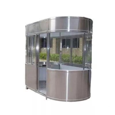 北京不锈钢治安岗亭材料防锈性能鉴定方法。