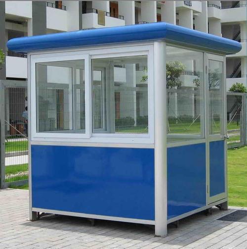 如何根据不同的环境选择一款合适的不锈钢岗亭