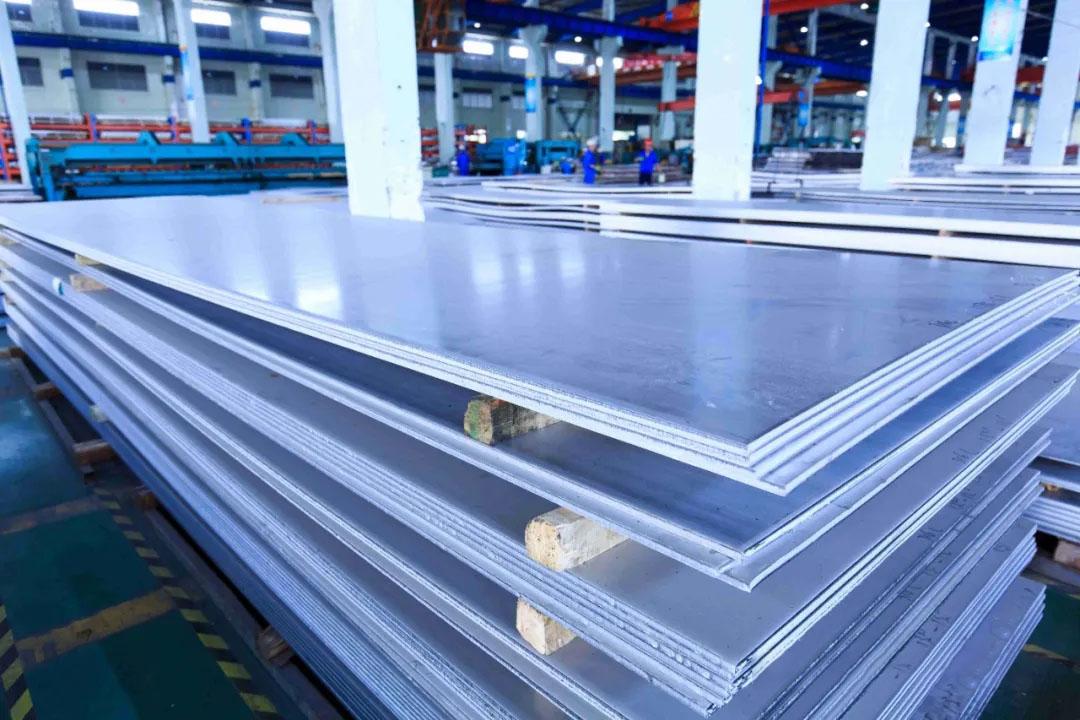SUS304L北京不锈钢板的执行标准是什么?