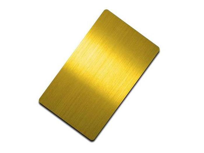 在北京不銹鋼彩色板真空電鍍時需要注意哪些問題