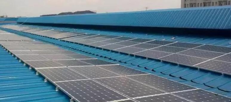光伏屋頂發電站產品類型簡介