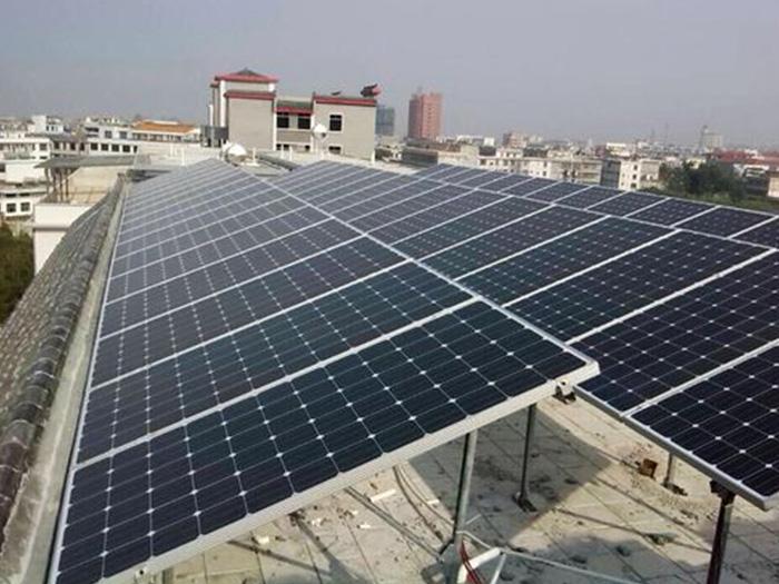 安裝甘肅牧場太陽能安裝公司產品簡介