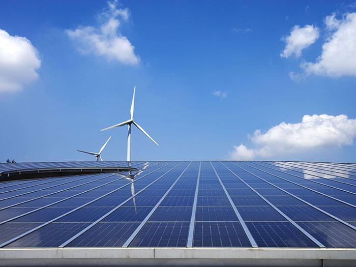 蘭州屋頂光伏發電安裝