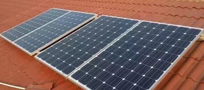 屋頂光伏電站的裝機容量以及申請蘭州光伏發電站安裝的流程