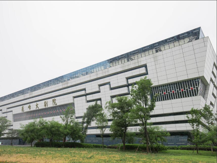 隆昌-莲峰大剧院