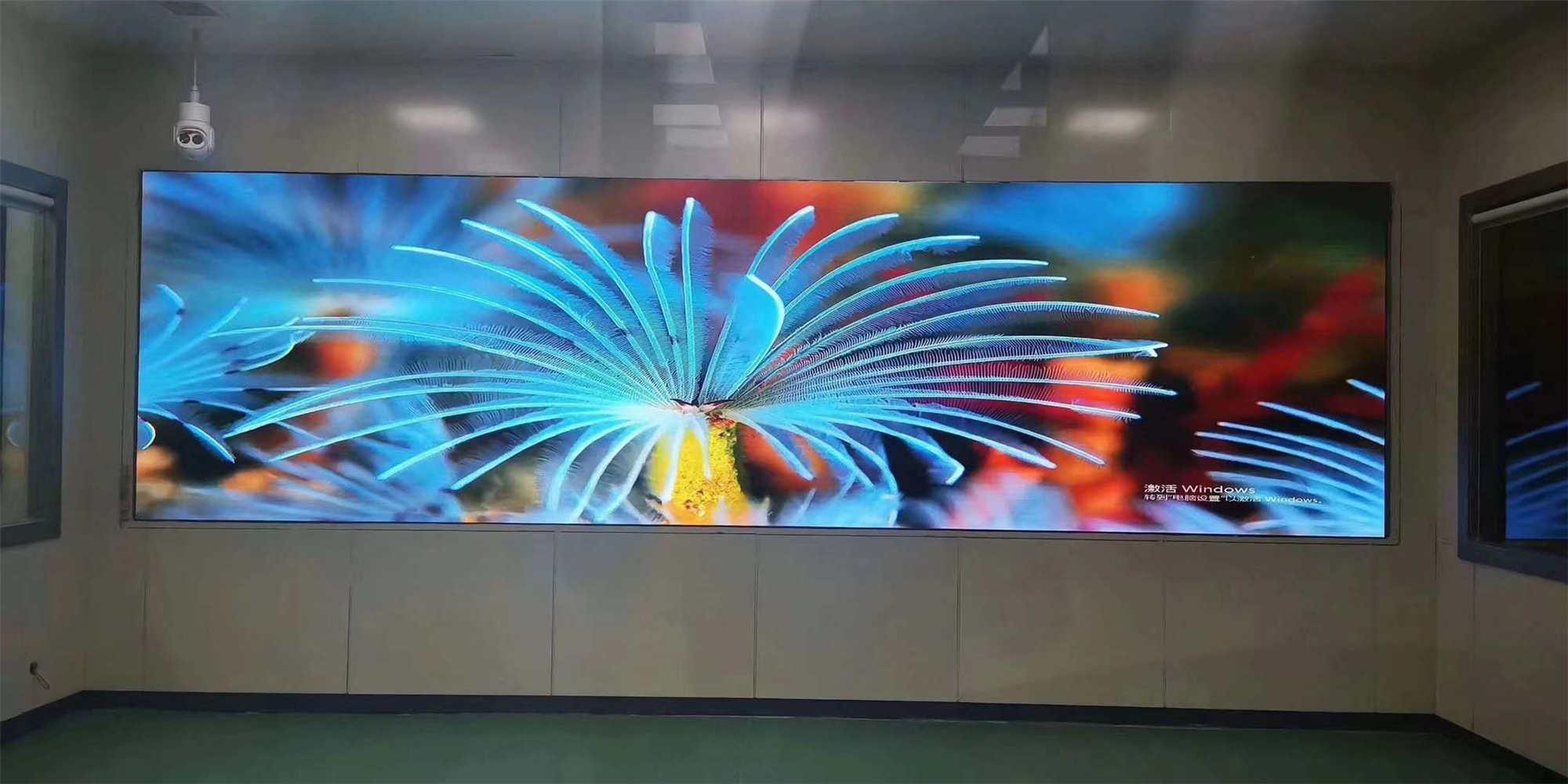 成都室内LED显示屏如何安装?一篇内容了解清楚