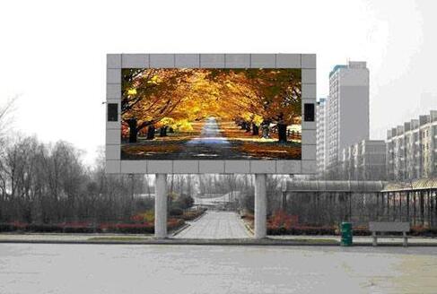 对于四川户外LED显示屏如何使用更长久?