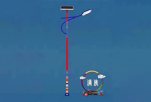 太阳能路灯定制