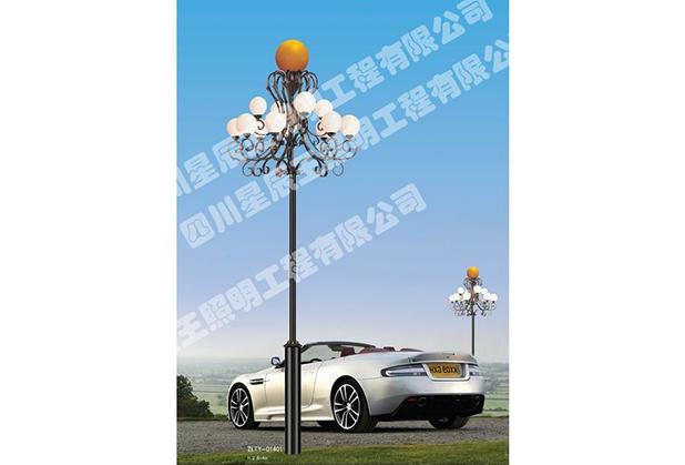 四川庭院灯销售