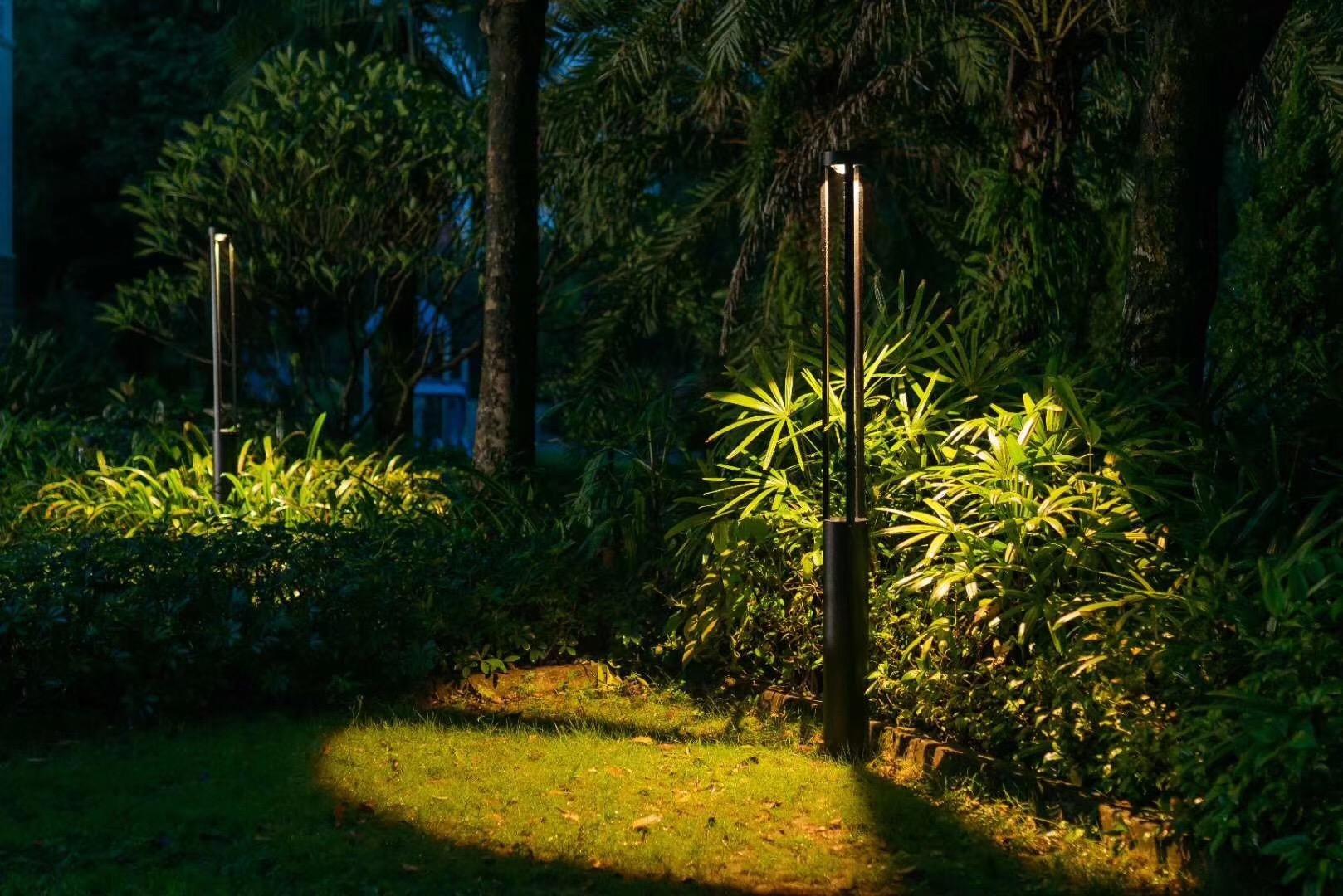 四川草坪灯