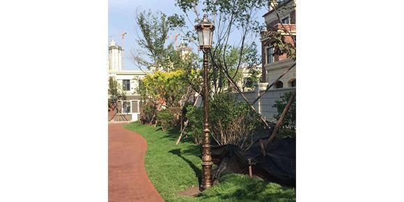 选择四川庭院灯的方法和技巧,你可能需要