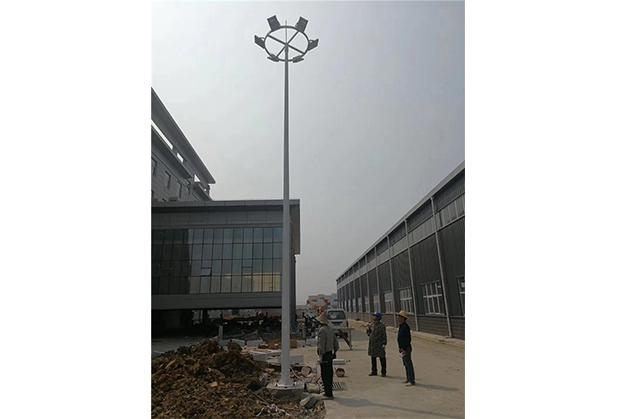 四川庭院灯生产厂家企业风采