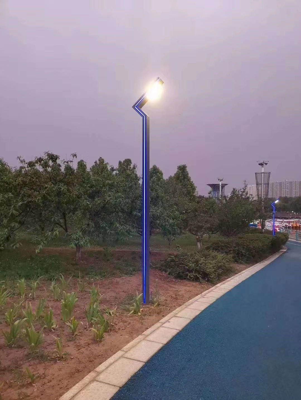 四川庭院灯厂家告诉你庭院灯的分类