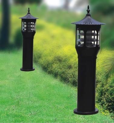随处可见的四川草坪灯有什么功能呢?