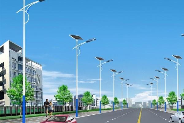 选择太阳能路灯,需要注意什么?