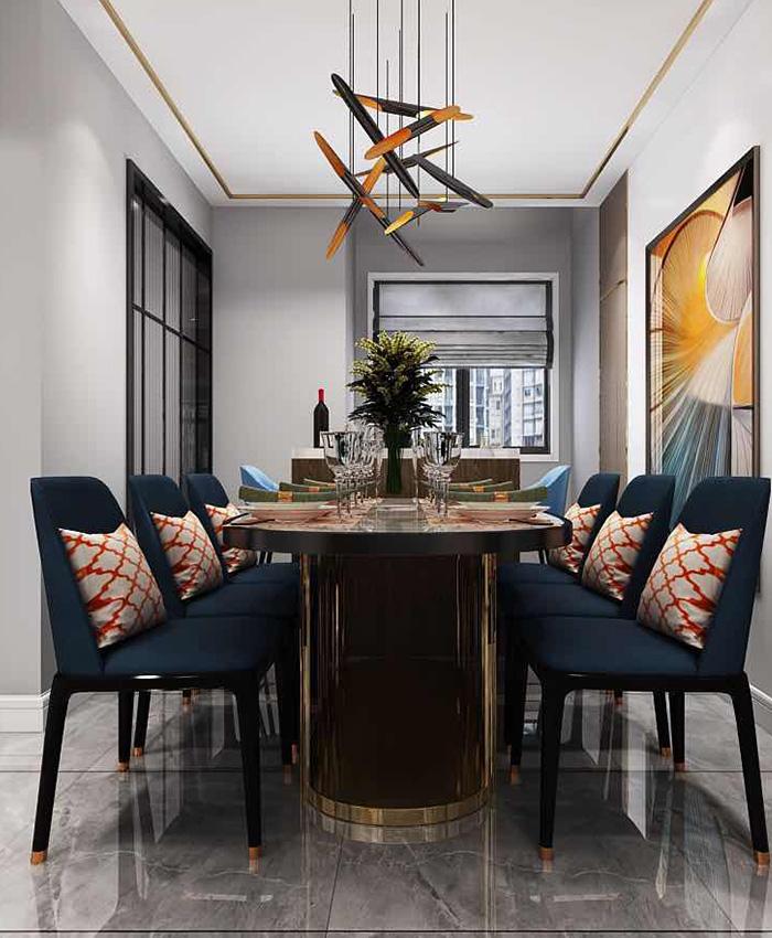 業主必知的家裝設計五大原則+裝修請設計師六大好處