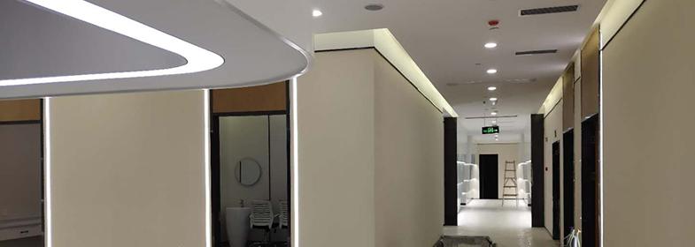 铝单板给建筑行业带来哪些作用和意义?
