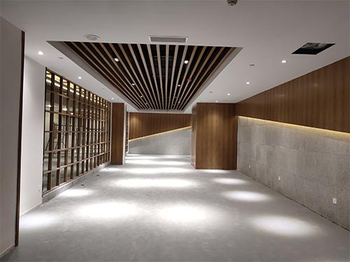 四川木纹铝单板