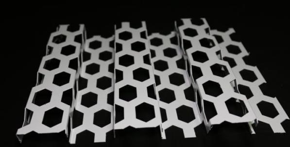 四川冲孔铝单板厂家