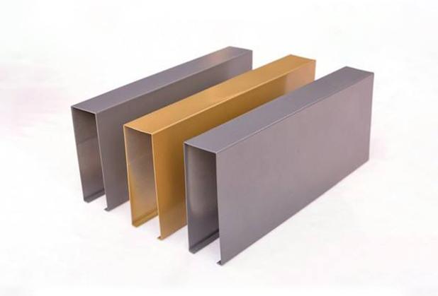 浅析铝板铝方通和型材铝方通的区别