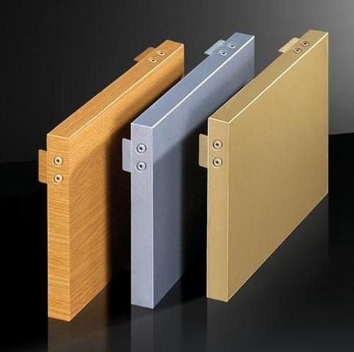 是什么造成的四川铝单板表面凹凸呢