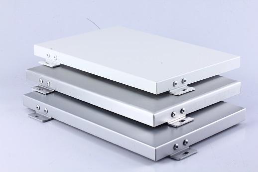 一文了解四川铝单板安装工艺流程