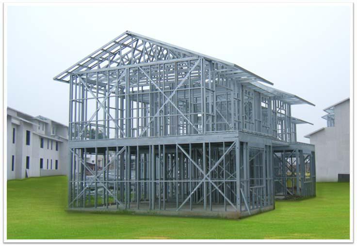 轻钢结构与绿色建筑:国家战略新兴产业