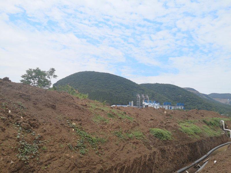 凯龙矿业股份有限公司取水工程EPC总承包项目