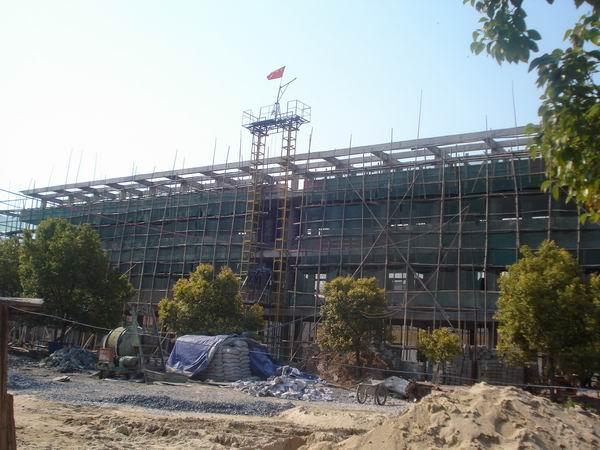 荆门工程建设