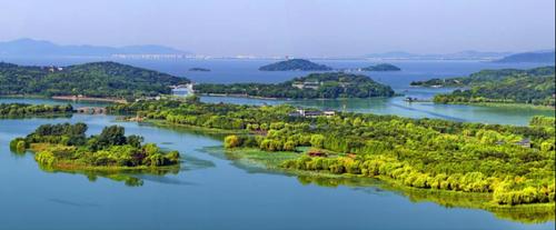 荆门河道整治工程及环保措施探讨