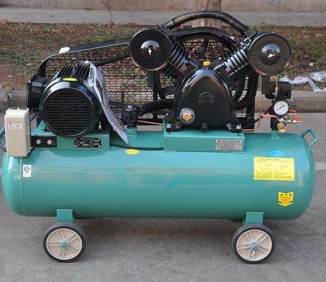 空压机的零件维修保养怎么做?马上来看!