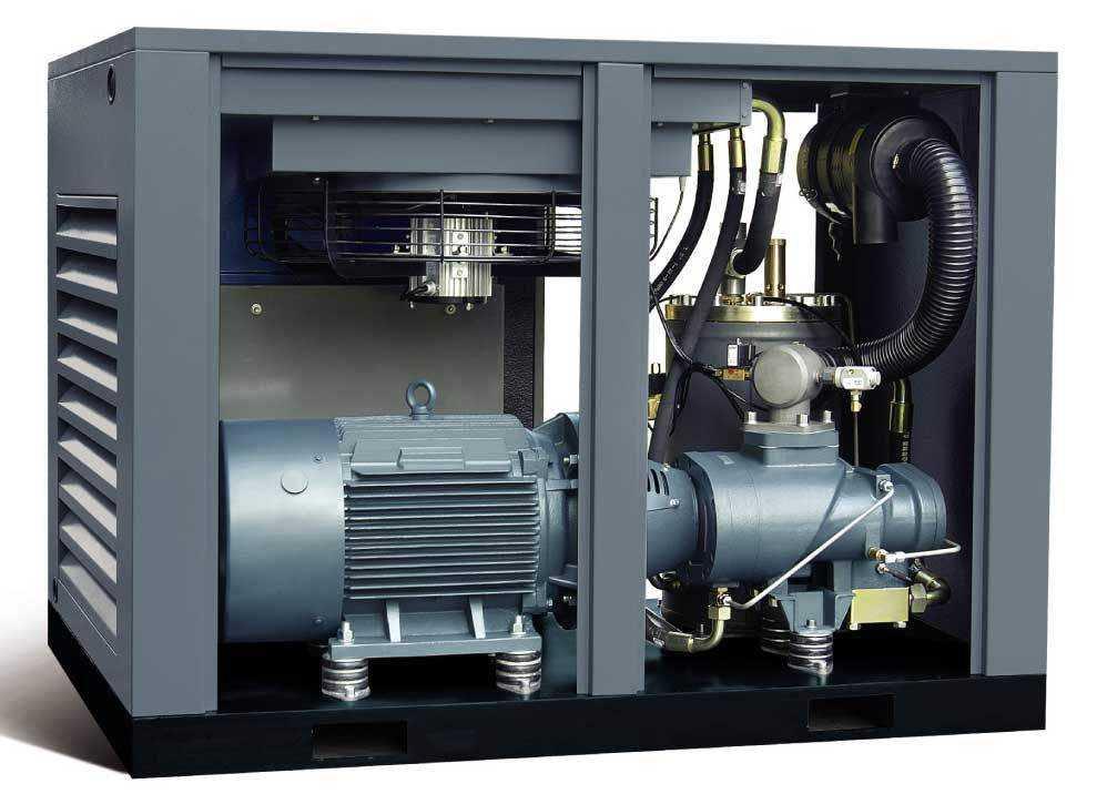 空压机的基本原则是什么?