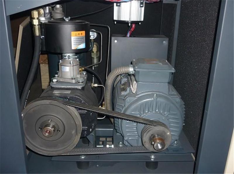 信阳空压机维修:排除故障的方法