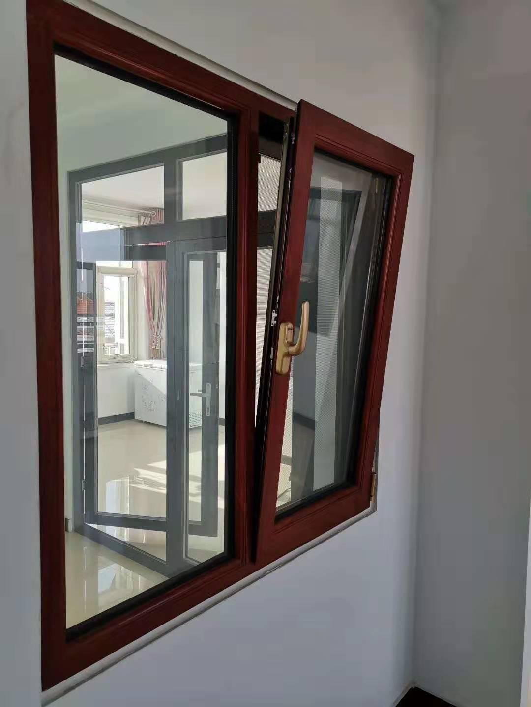 断桥铝的门窗安装中哪些内容属于合理增项?